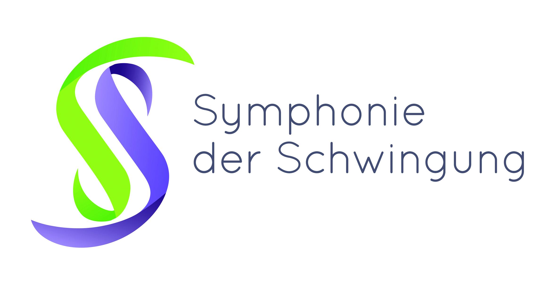 Logo Symphonie der Schwingung